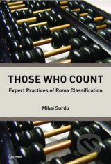 Those Who Count - Mihai Surdu
