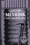 Andel zapadniho okna (Gustav Meyrink)