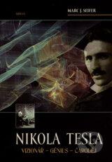 Nikola Tesla (Marc J. Seifer)