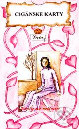 Ciganske karty (Livia)