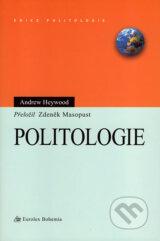 Politologie (Andrew Heywood)