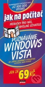 Poznáváme Windows Vista