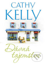 Davna tajemstvi (Cathy Kelly)
