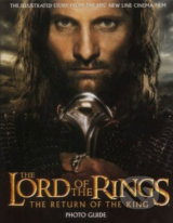 Lord of the Rings - Return of the King Photo Guide