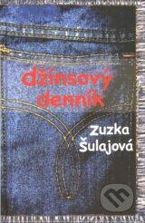 Dzinsovy dennik (Zuzka Sulajova)