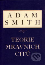 Teorie mravnich citu (Adam Smith)
