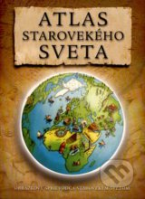 Atlas starovekeho sveta (Simon Adams a kol)