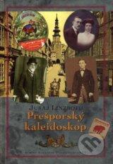 Presporsky kaleidoskop (Juraj Linzboth)