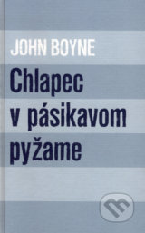 Chlapec v pasikavom pyzame (John Boyne)