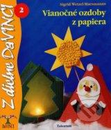 Vianocne ozdoby z papiera (Sigrid Wetzel-Maesmanns)