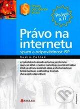 Pravo na internetu (Radim Polcak)
