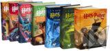 Harry Potter - kolekcia (Knihy 1-7) (J.K. Rowling)