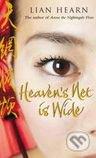 Heaven's Net Is Wide by Lian Hearn (2007, Hardcover)