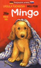 Moj psik Mingo (Ursula Fuchsova)