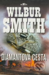 Diamantova cesta (Wilbur Smith)