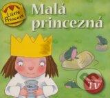 Mala princezna (Tony Ross)