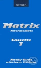 Matrix - Intermediate Cassette (2)
