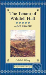 The Tenant of Wildfell Hall - Anne Brontë