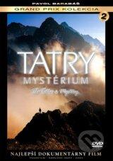 Tatry - Mysterium (Pavol Barabas)