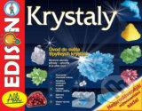 Krystaly � experimentalna suprava