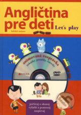 Anglictina pre deti (Kolektiv autorov)