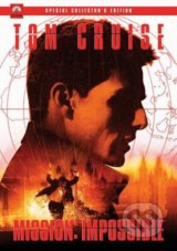Mission: Impossible (2 DVD)