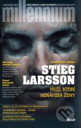 Muzi, ktori nenavidia zeny (Stieg Larsson)