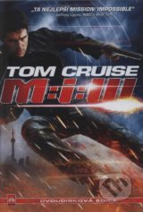 Mission: Impossible III (2DVD)