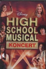 High School Musical - koncert
