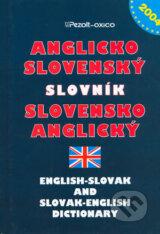 Anglicko-slovensky a slovensko-anglicky slovnik