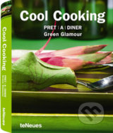 Cool Cooking Pret|A|Diner