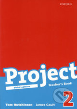 Project 2 - Teacher´s Book