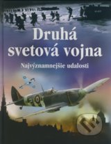 Druha svetova vojna (Paul Dowswell)