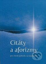Citaty a aforizmy (Rudolf Misicko)