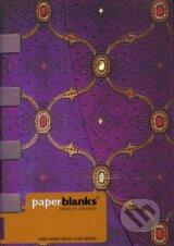 Paperblanks - Violet - MIDI - linajkovy