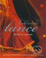 Spolocenske tance (Colette Redgraveova)
