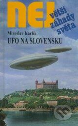 Ufo na Slovensku (Miroslav Karlik)