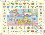 Learning English Puzzle 1 -
