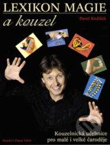 Lexikon magie a kouzel (Pavel Kozisek)