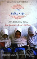 Tri salky caje (Greg Mortenson, David Oliver Relin)
