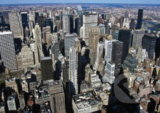 New York: Empire State Building view