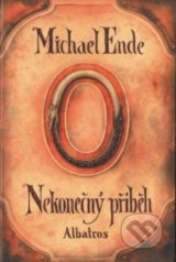 Nekonecny pribeh (Michael Ende)