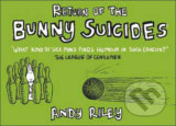Return of the Bunny Suicides - Andy Riley