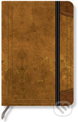 Paperblanks - Back Pocket - MINI - cisty