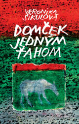 Domcek jednym tahom (Veronika Sikulova)