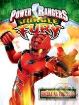 Power Rangers Jungle