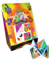 Jinx Origami Hra - Zvierata
