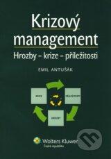 Krizovy management (Emil Antusak)