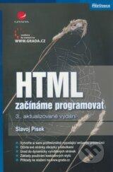 HTML - zaciname programovat (Slavoj Pisek)