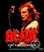 AC/DC - Live In Donnington